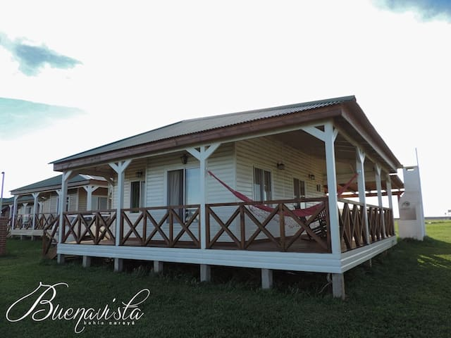 Buenavista, Bahía Caraya, Ituzaingo