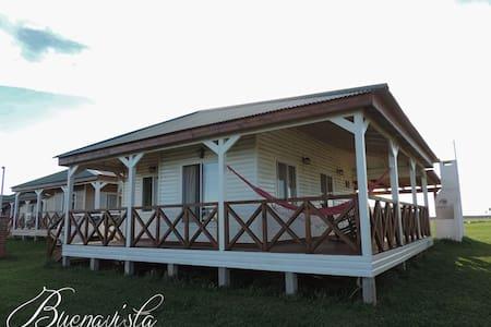 Buenavista, Bahía Caraya, Ituzaingo - Ituzaingó