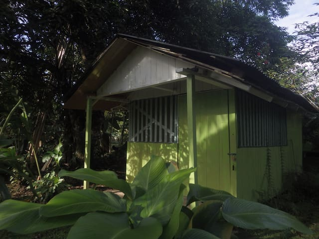 """Habitación Doble """"El Mango"""""""