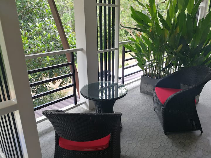 Palm Garten Haus 2.2.