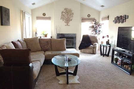 Furnished BR with Private Bath - Piscataway Township