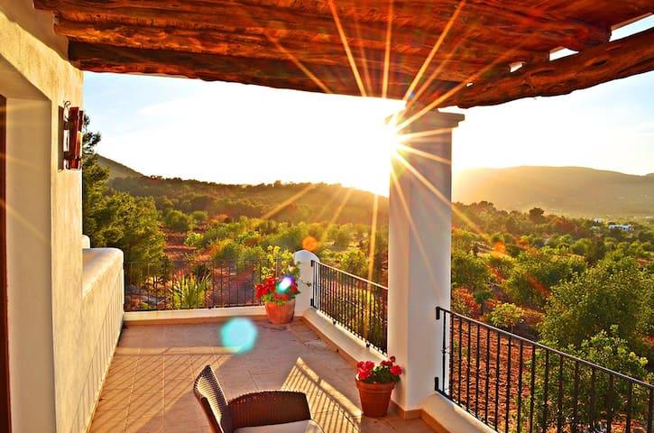 Ibiza Villa de Rox - Home of Relax - Santa Eulària des Riu - Villa