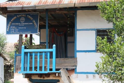 Homestay in Khandbari