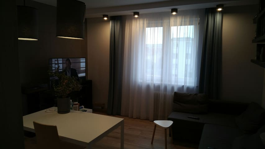 Room 20 min. from railway station
