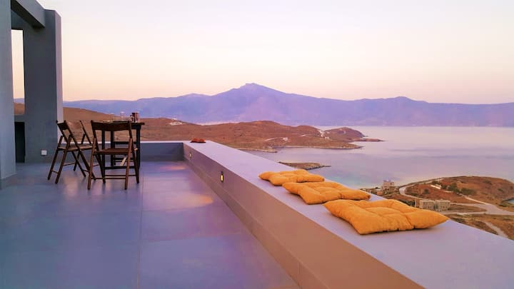 ☀️Amazing View Villa Perfect For Relaxing Vacation