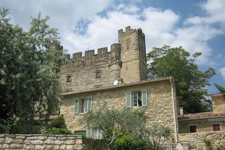 Dépendance Château - Castelnau-Valence