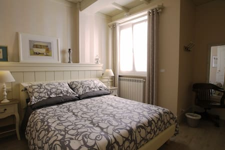 Serendipity B&B - room 1 - - Pescara - Bed & Breakfast