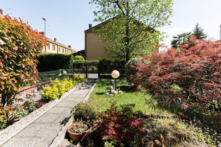 GRAZIOSA E LUMINOSA - Pieve Emanuele - Townhouse