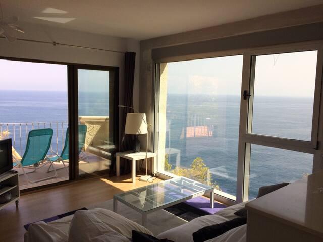 Casa Javea vistas impresionantes - Xàbia - Ev
