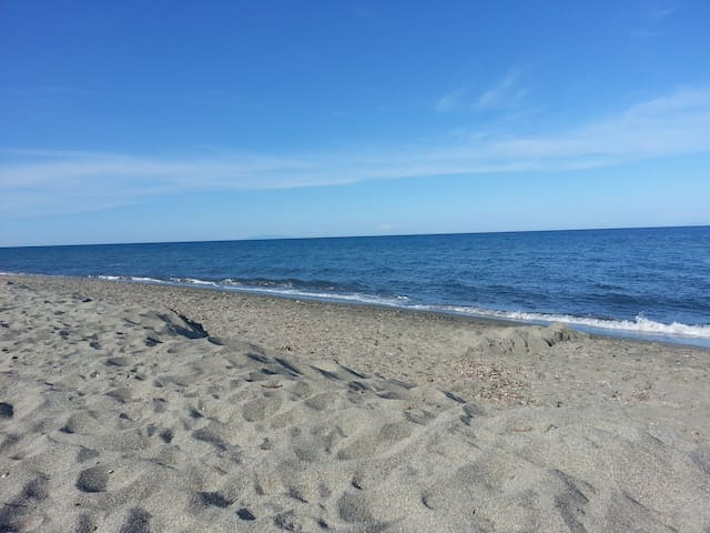 VILLA CORSE proche de la mer - Linguizzetta - Villa
