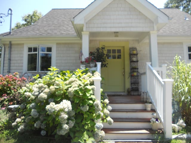 HAMPTONS WEEKLY OR  LONG WEEKENDS - East Quogue - Dom
