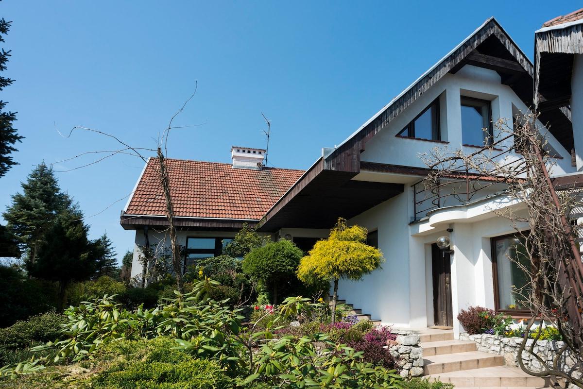 De mest populære Ochojno Villaer og ferieboliger   Airbnb®