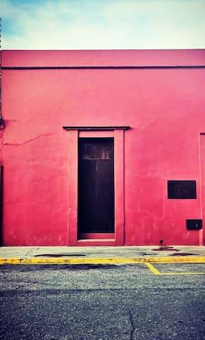 Casa Roja Oaxaca