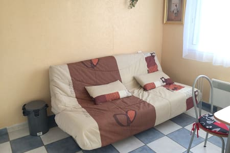 Nice apt in Canet-en-Roussillon