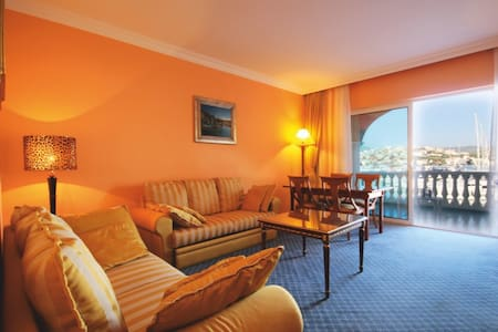 Hotel Kopno Rogoznica Marina Frapa - Rogoznica - Bed & Breakfast