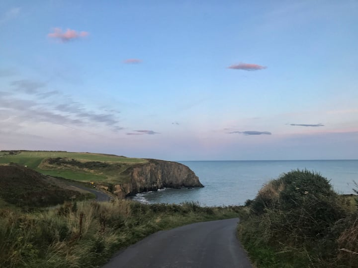 Stradbally Shore- perfect family getaway