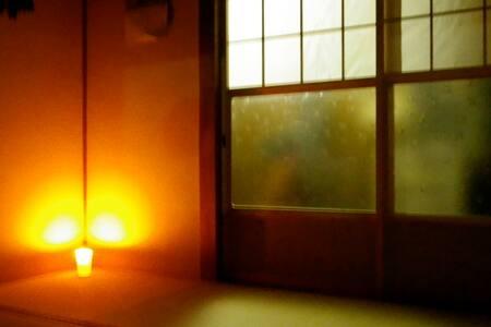 OMOYA 2【Japanese eco-house】 - Takeo-city takeo-town ooaza-takeo - Дом