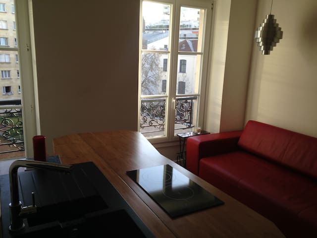 12th arrondissement sublets, short term rentals & rooms for rent ... - Cfa Cuisine Ile De France