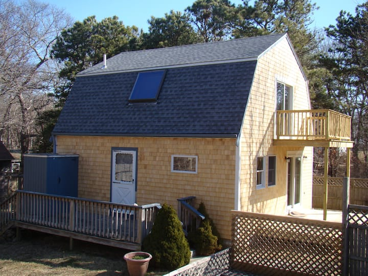 Vineyard Haven Guest House - A/C, Walk to Town