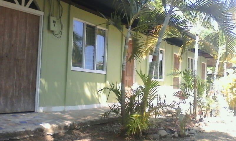 Room #2 Green