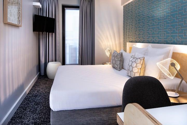 """Beautiful cosy room close to """"Le Marais"""""""