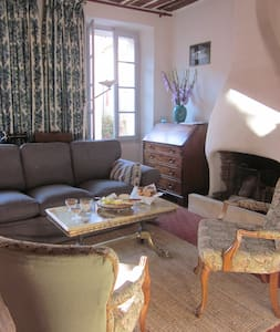 La Garde Freinet Village House  - House