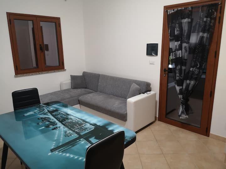 Appartamento Nuovissimo