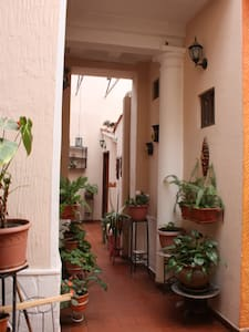 Cozy Small Apartment Sucre CityTown - Sucre - Apartment