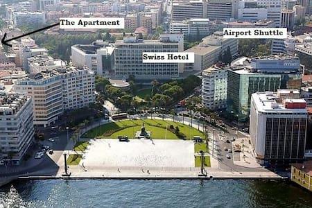 2+1 Apartment in central Izmir