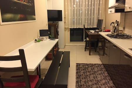 Otoparklı ve Odasında Banyolu Ev - Bahçeşehir