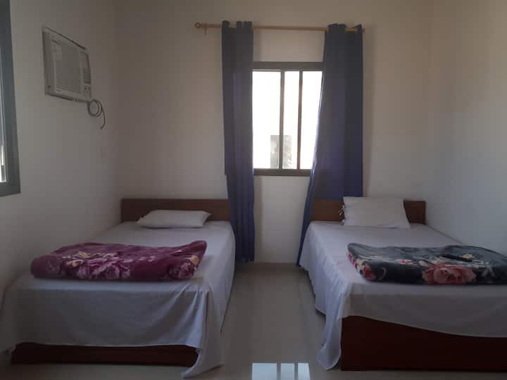 Dream Inn Mirbat