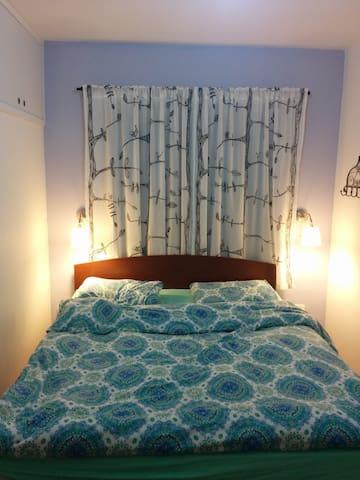 Cosy room in Reut - Modi'in-Maccabim-Re'ut - Casa