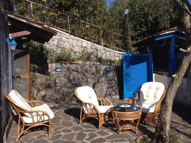 Splendida depandance Scario - Scario - Apartamento
