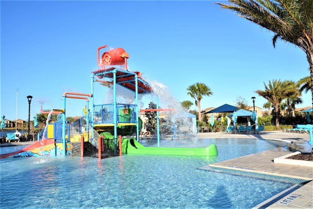 Resort Aquapark