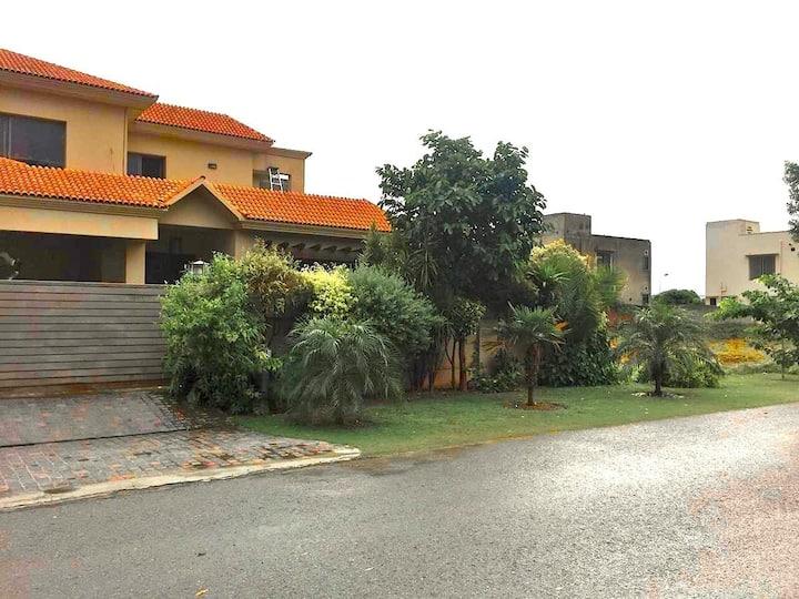 Bhatti House
