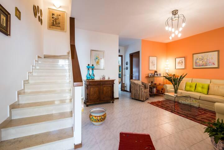 Milan/Monza - Single Room