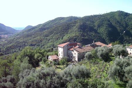 Casetta Marga - Magliolo