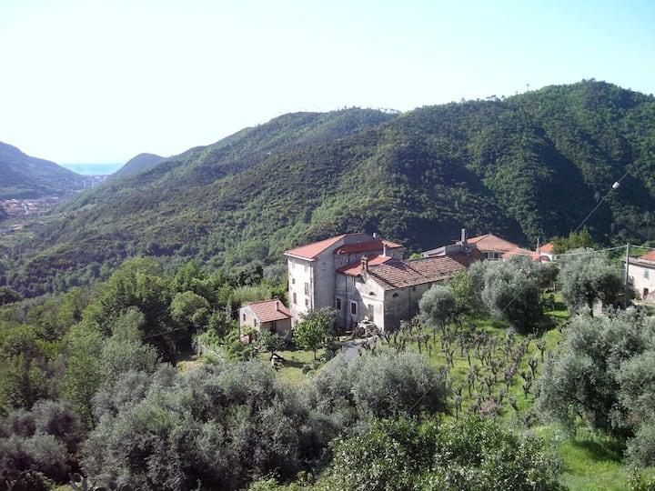 Casetta Marga