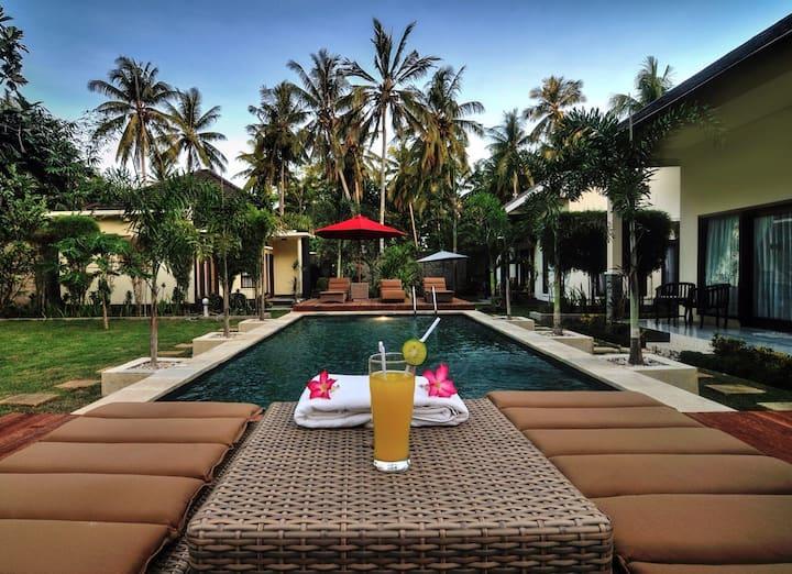 Beautiful Living at Shu Villa