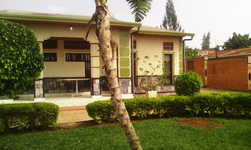Cosy little apartment. Safe, clean and comfortable - Kigali - Appartement