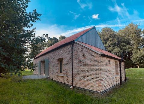 Warren Lodge Barn - Eco-friendly Barn Conversion