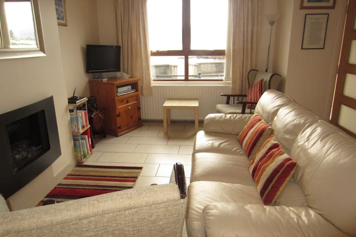 The Seaview Apartment, Cushendall - Cushendall - Apartment