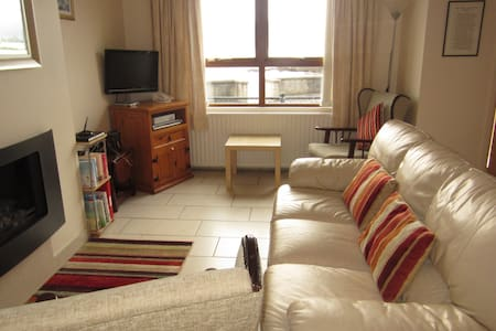The Seaview Apartment, Cushendall - Cushendall