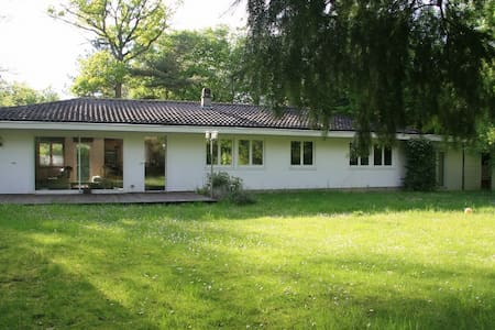 Fontainebleau forest cottage - Huis