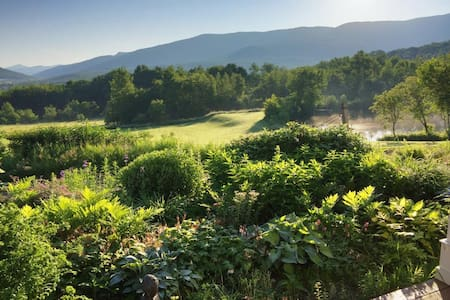 Vermont Bed & Breakfast - Starksboro