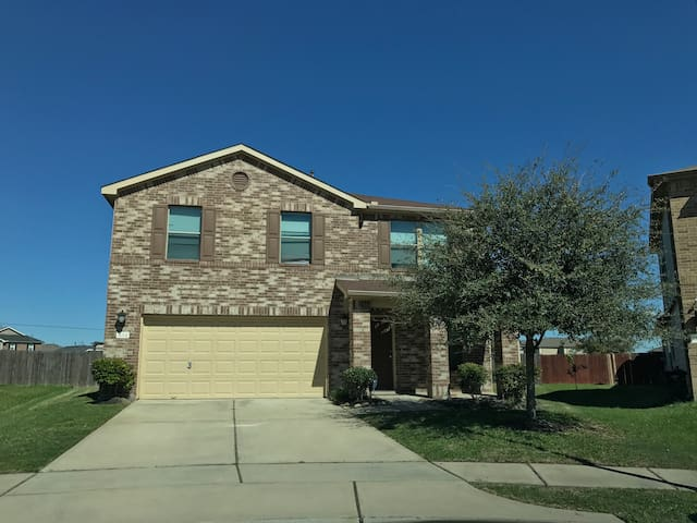 A Texas size home for your Texas size vacation!