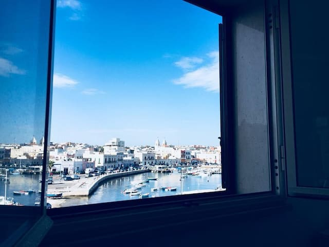 port'Amare suites - Sofia
