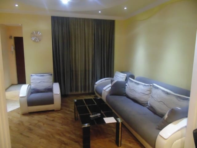 Kvartira - Yerevan - Apartment
