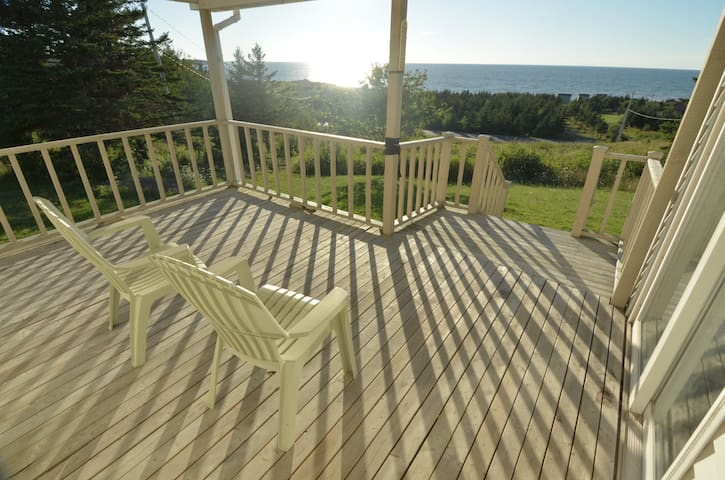 Ocean View Cottage near Antigonish - Antigonish - Hytte