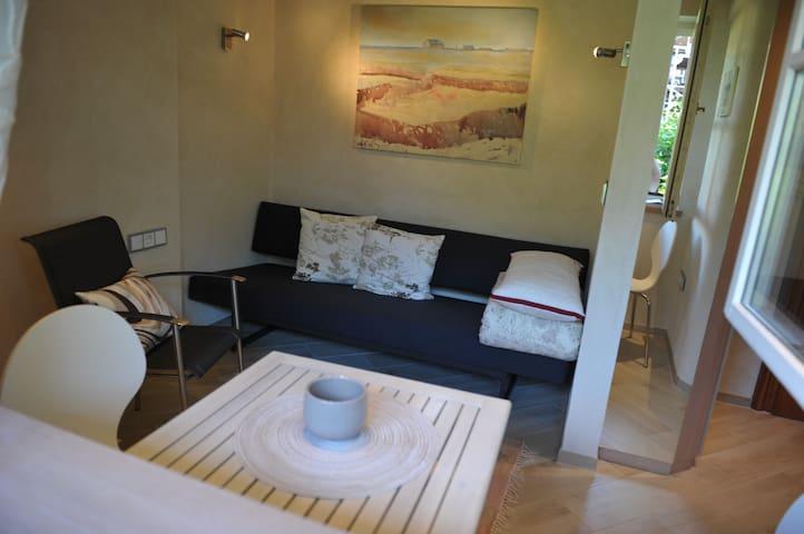Ferienzimmer / Einzelzimmer im Allgäu